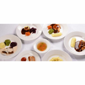 Smoothfood Products